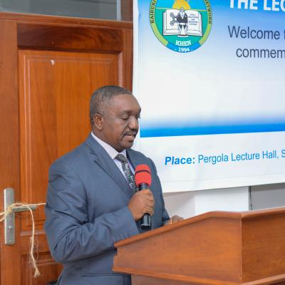 Kairuki Day 10th Public Lecture 2019